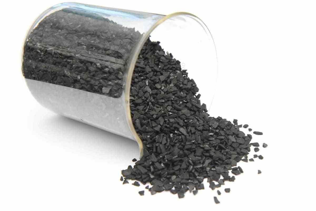 Чистка кишечника активированным углем