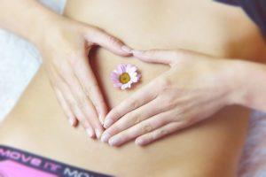 недоедание менструация