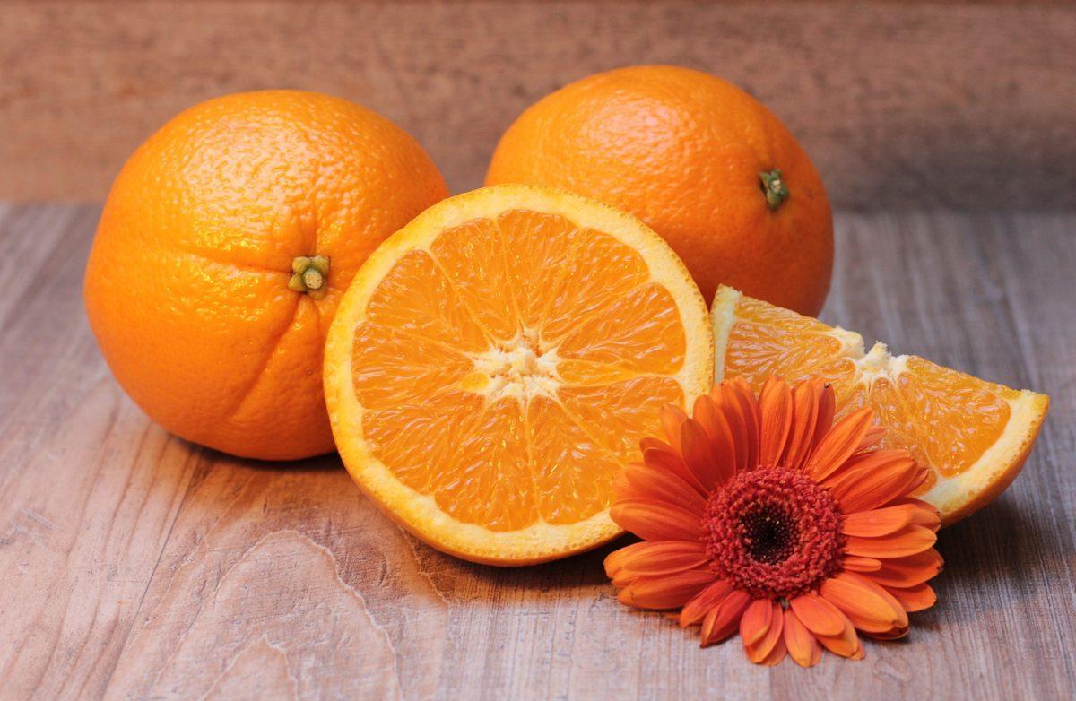 польза витамина C