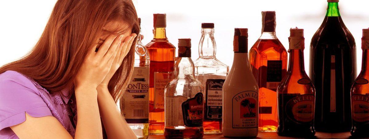 Правильная диета - алкоголь