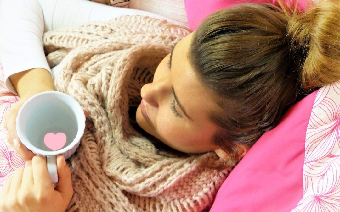 Иммунная система — как ей помочь