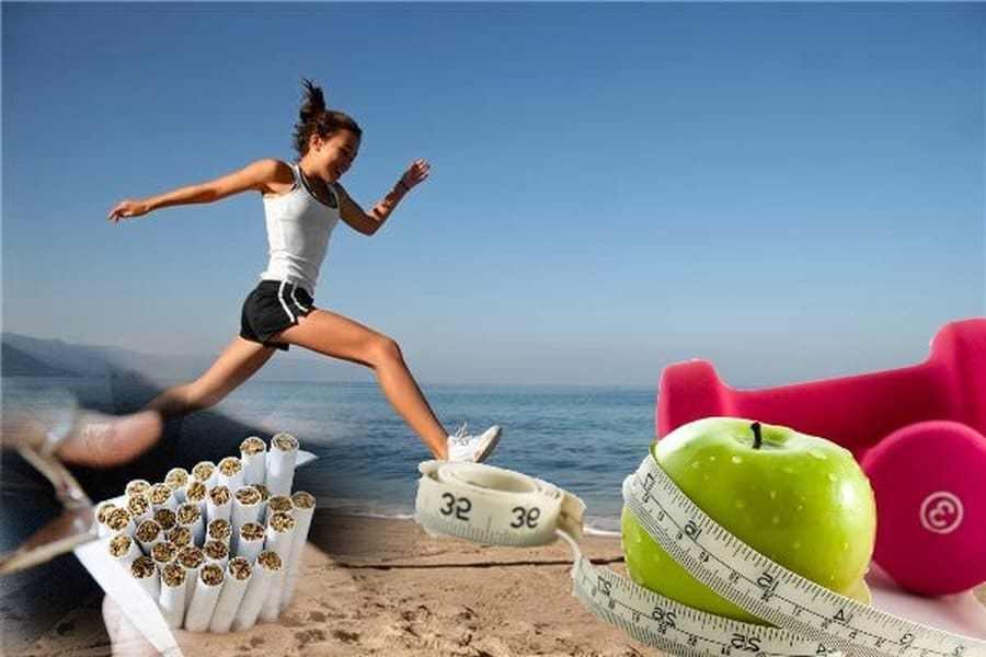 Как укрепить иммунитет организма при занятиях спортом