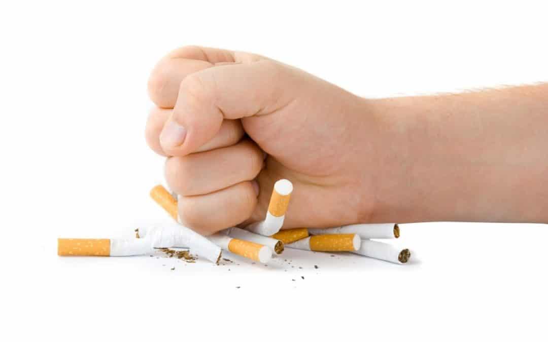 Как быстро бросить курить народными средствами