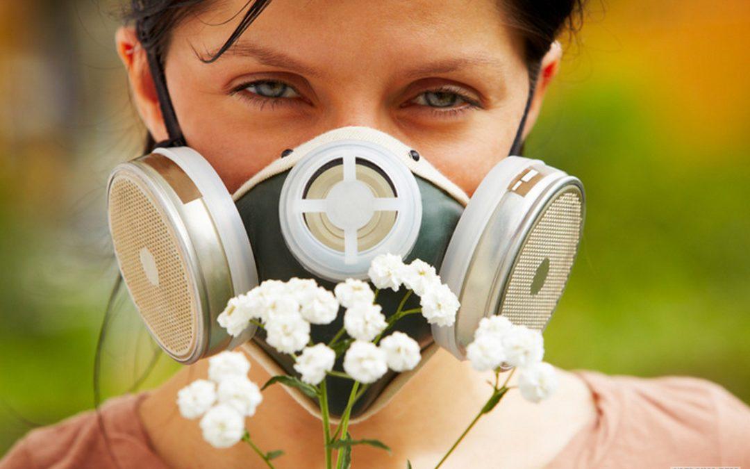 Народные рецепты от аллергии