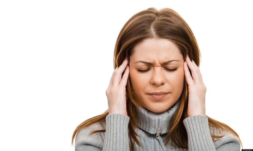 Головная боль при низком давлении: причины, лечение