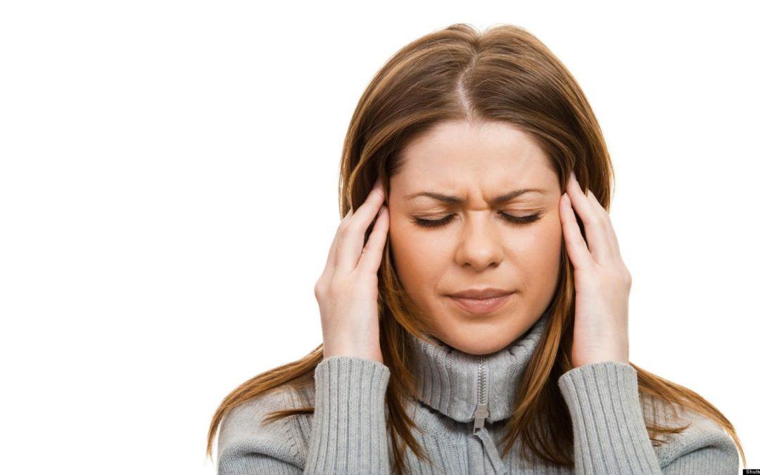 Народные способы лечения головной боли