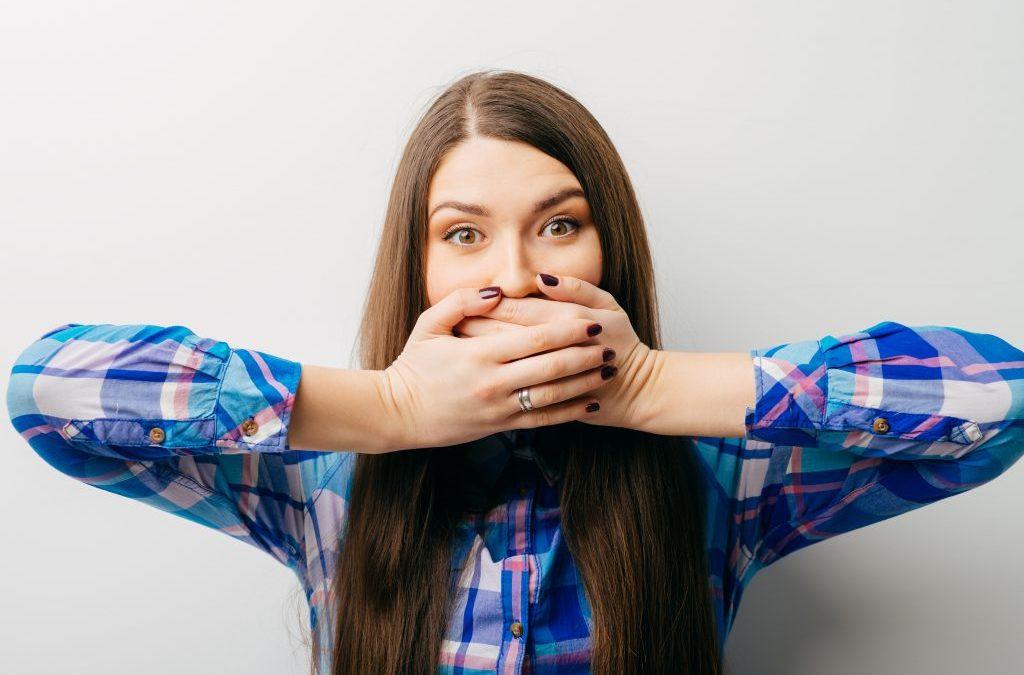 7 эффективных способов избавления от икоты