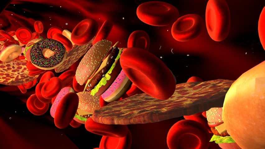 Как правильно и безопасно разжижать кровь в домашних условиях