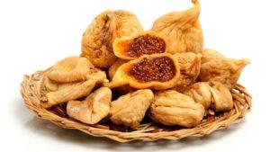Инжир - ароматная загадка Востока
