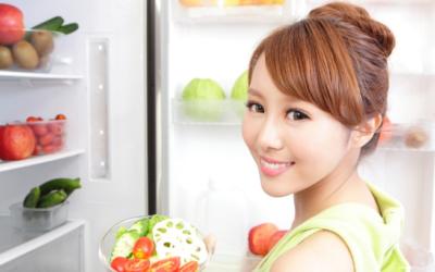 Японская диета — строгий , но эффективный путь к стройности