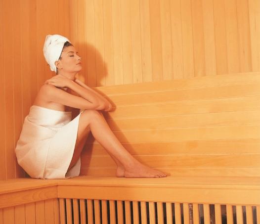Сауна: ее польза для здоровья и правила безопасного посещения
