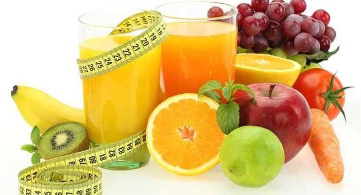 Диета «Подсчет калорий» — правильное питание на каждый день