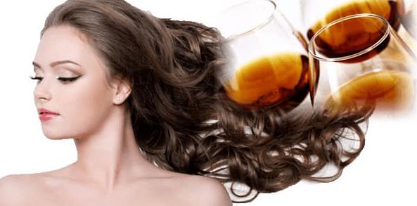 Шампуни домашнего приготовления - естественная красота и здоровье волос