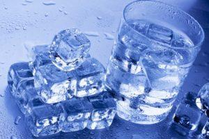 Вода - живительный источник для человека