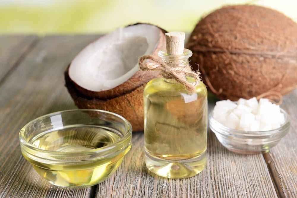 Кокосовое масло — лучшее, что было создано для волос