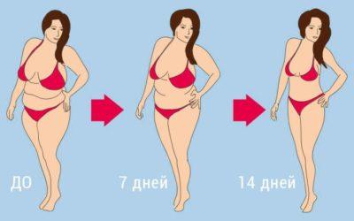 Диета для похудения: недельный рацион, чтобы сбросить вес и не навредить здоровью