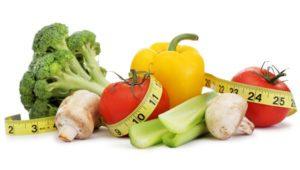 Правильная диета: 15 полезных совето которые помогут вам похудеть
