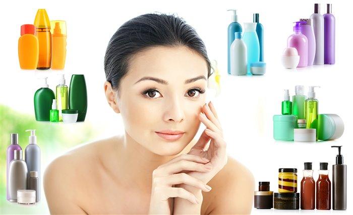 тонизация сухой кожи