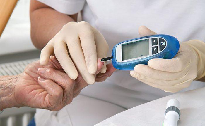 уровень глюкозы в крови и его диагностика