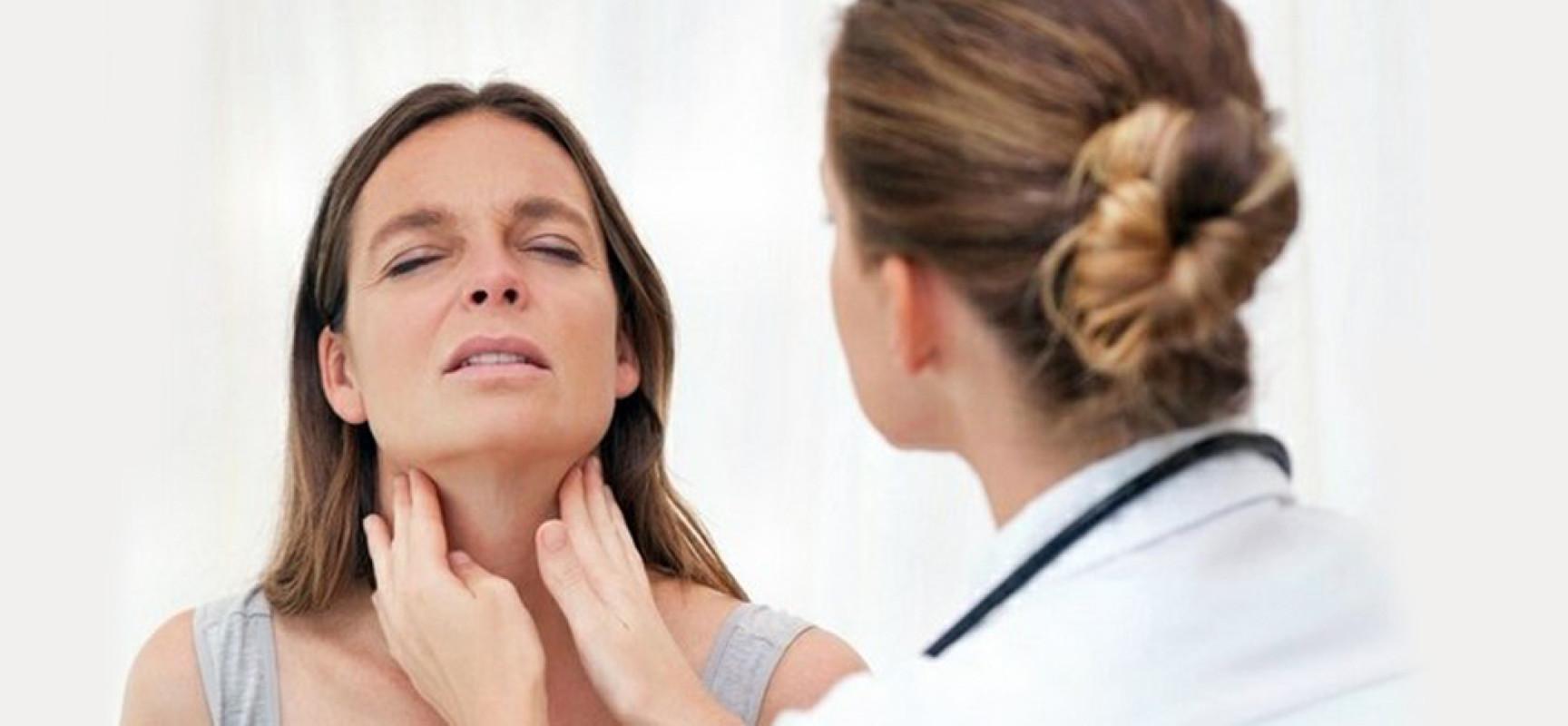 диагностика болезней щитовидной железы